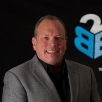 Kevin Hoyle -- B2BGateway's CEO / Managing Director