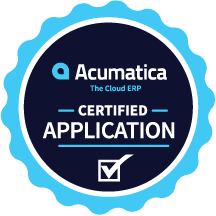 Acumatica-Certified-App