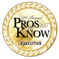Pros to Know 2017