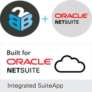 B2BGateway EDI solutions achieve Built for NetSuite verification