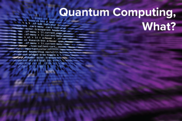 Quantum-Computing
