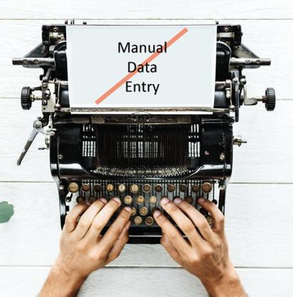 Manual-Data-Entry