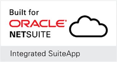 NetSuite-SuiteApp