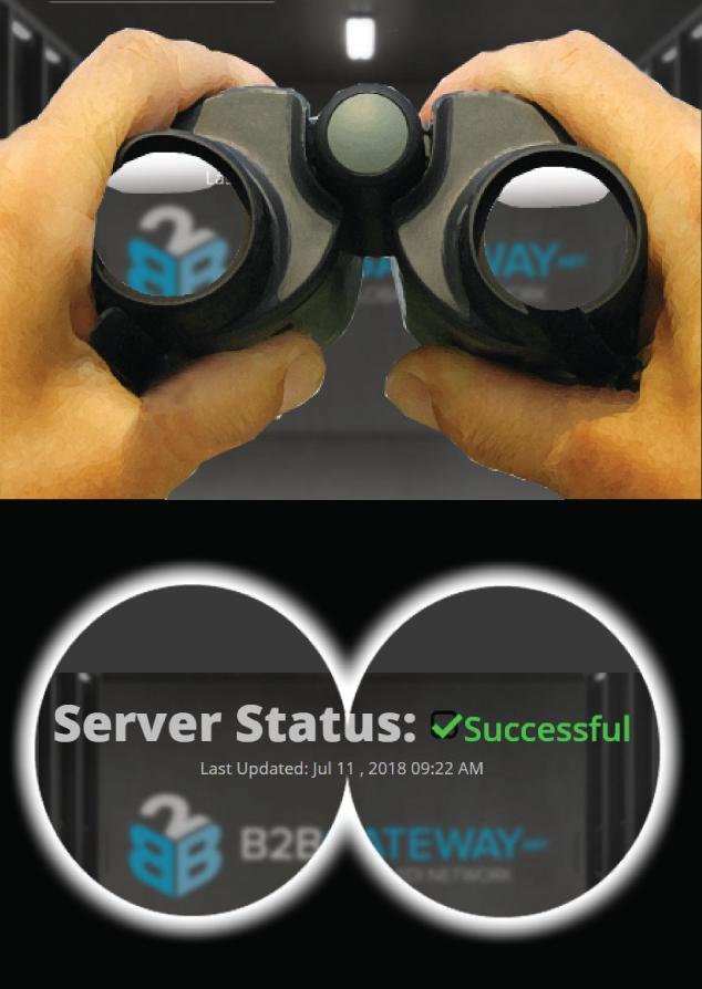 Server-Monitoring