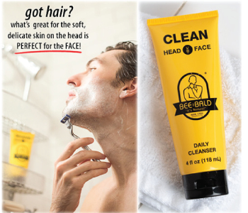 BeeBald-Products