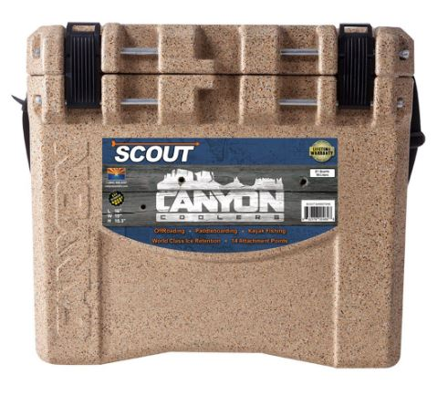 Canyon-Coolers
