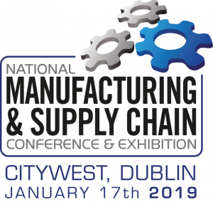 National Manufacturing & Supply Chain Conference & Exhibition