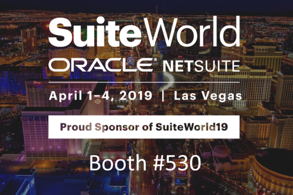 #SuiteWorld19