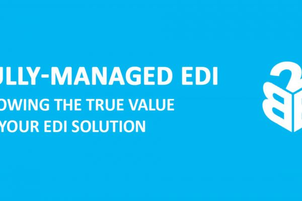 Fully Managed EDI