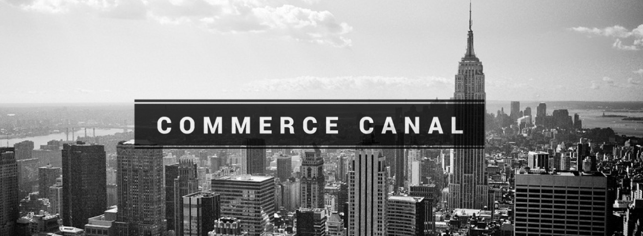 commerce-canal