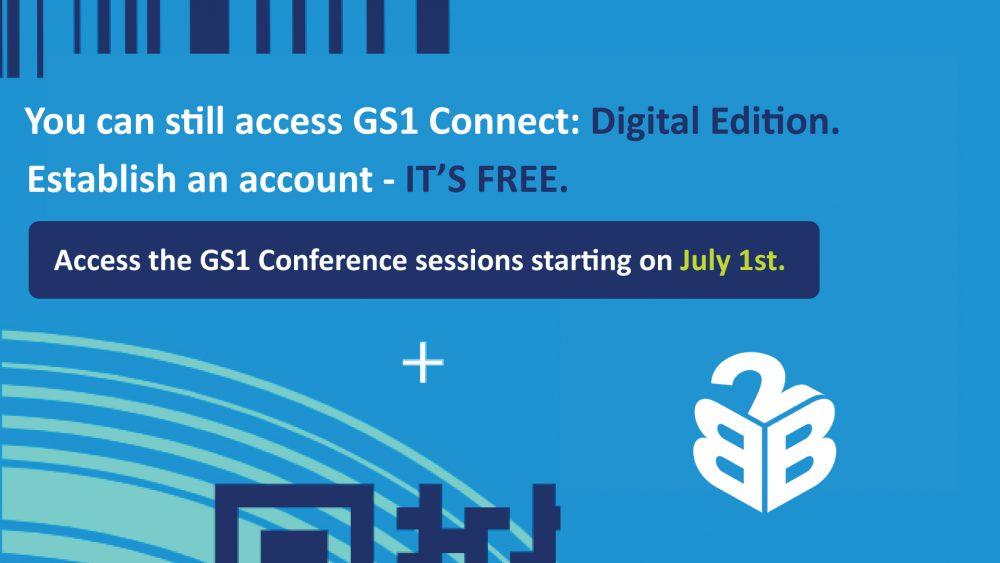 GS1-Connect