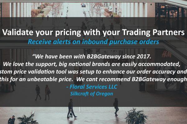 Price-Validation