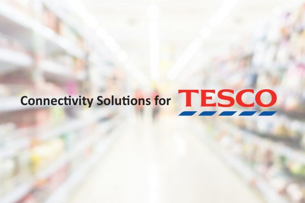 EDI-for-Tesco