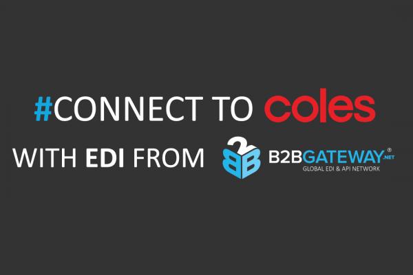 Coles-EDI